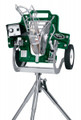 ATEC Rookie Pitching Machine Baseball Model