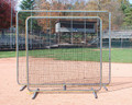 Pro-Gold Protective Screen 7' x 7' Square Replacement Net Only