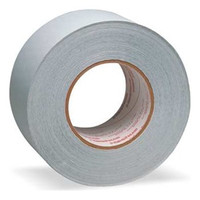 "Nashua 396 3"" Silver Duct Tape"