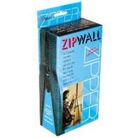 ZipWall Adhesive Zippers 7'-2/box AZ2