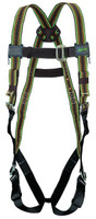 Miller DuraFlex Series 650 Stretchable Harness [Configure Options]