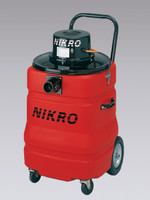 Nikro 15 Gallon Wet/Dry Vacuum - WC15110