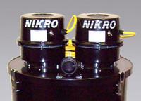 Nikro Dual 55 Gallon Drum Adaptor Kit - 862148