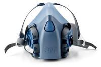 3M 7500 Series Half Mask (Medium / Large)