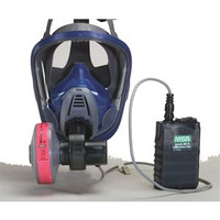 MSA OptimAir MM2K Mask Mounted PAPR [ 10034152 - 10034150 - 10034151 ]