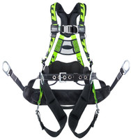 Miller AirCore Tower Climbing Harness [Configure Options]
