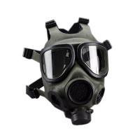 3M™ Full Face Respirator [AG/CN/CS/P100] - FR-M40