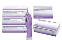 Kimberly Clark KC500 6ML Purple Nitrile Gloves 100/Box