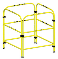Xtirpa™ 4 Side Multi-functional Barricade IN-2101