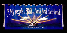 If My People Pray
