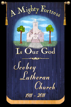 Scobey Lutheran Church