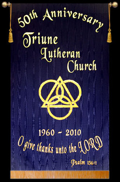 Triune Lutheran Church