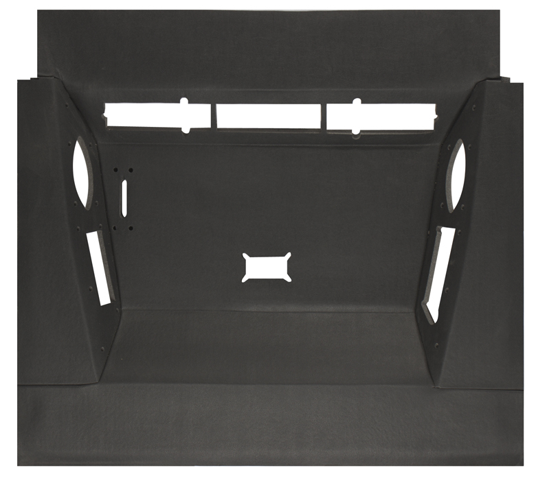 1086 Ih Interior : Tractor interior upholstery llc
