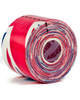 Rocktape Kinesiology Tape, British Flag    Front View   Physical Sports First Aid