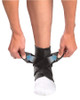 Mueller 4547 Adjustable Ankle Support   adjustable straps   Physical Sports First Aid