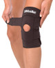 Mueller 4531 Adjustable Knee Support showing Tension Straps | Physical Sports First Aid