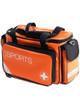 Orange Sports First Aid Bag | Physical Sports First Aid