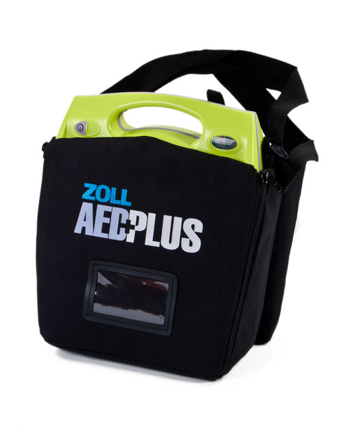 Zoll AED Plus Carry Case   Physical Sports First Aid