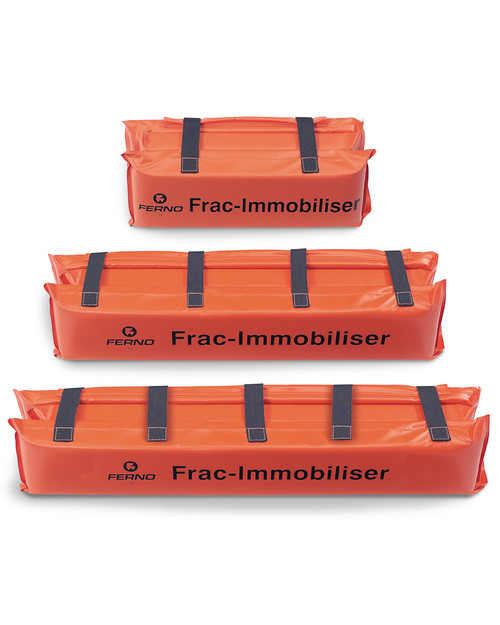 Ferno Frac Immobilisers | Child 2-Strap | Adult 4-Strap and 5-Strap | Physical Sports First Aid