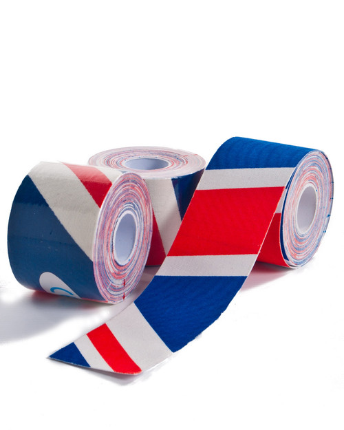 Kinesiology Tape Physical Sports First Aid