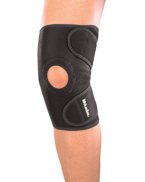 Mueller 4532 Open Patella Knee Support | Physical Sports First Aid