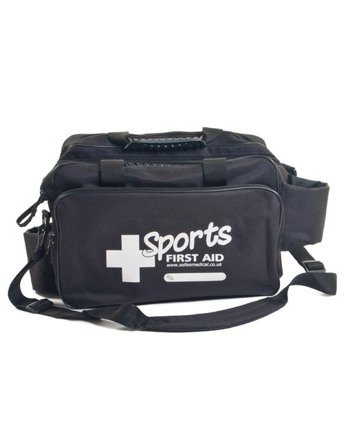 Sports First Aid Holdall Bag | Physical Sports First Aid