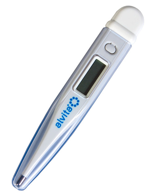 Digital Thermometer   Physical Sports First Aid