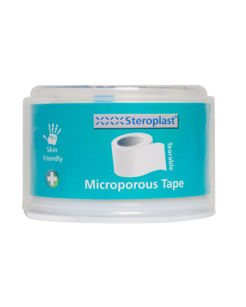 Microporous Tape Cap & Spool | Image 1 | Physical Sports First Aid