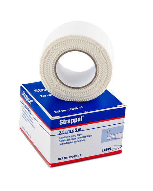Strappal Zinc Oxide Tape (5m)