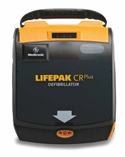 Lifepak CR Plus Defibrillator | Physical Sports First Aid