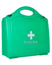 Standard First Aid Box | Physical Sports First Aid
