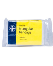 Sterile Triangular Bandage