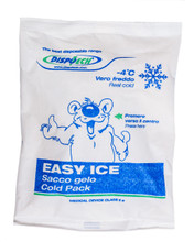Easy Ice Instant Cold Pack | Physical Sports First Aid