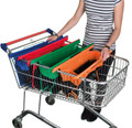 Trolley Bags Express - Shopping Trolley Organiser