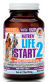 Natren Life Start 2 (Goat Milk-based) Probiotic Powder - 2.5 oz