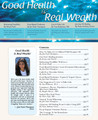 Good Health Is Real Wealth Issue #15 - PDF Format
