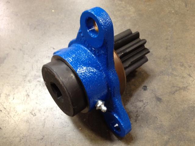Detroit Diesel Series 60 >> J22582 KENT-MOORE ENGINE BARRING TOOL, DETROIT DIESEL (2 CYCLE) - Reliable Industries