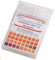 pH Paper, 0 - 14 pH Range, 100/pk