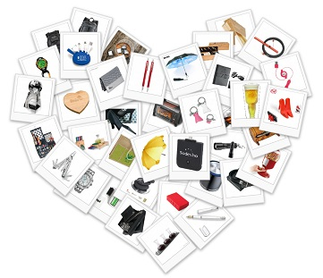 Promotional Gifts Heart
