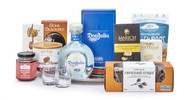 Tequila Blanco - Don Julio Blanco Gift Basket