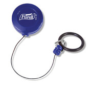 Buy Retractable Sanitiser Clip for 60ml Purell, Each (GJ9608-24) sold by eSuppliesMedical.co.uk