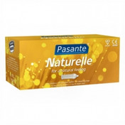 Buy Pasante Naturelle Condoms, Box of 144 (C4006) sold by eSuppliesMedical.co.uk