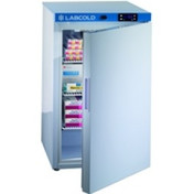 Buy Labcold RLDF0510 IntelliCold Pharmacy Fridge / Vaccine Refrigerator 150 L, Solid Door (RLDF0510) sold by eSuppliesMedical.co.uk