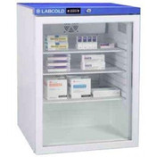 Buy Labcold RLDG0510 IntelliCold Pharmacy Fridge / Vaccine Refrigerator 150 L, Glass Door (RLDG0510) sold by eSuppliesMedical.co.uk