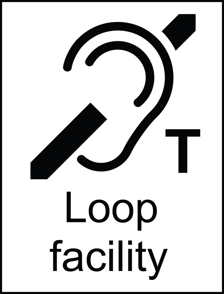 Medical Equipment Test And Calibration Hearing Loop 5150