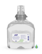 Buy Purell TFX Hygienic Hand Sanitising Foam, 1200ml, Pack of 2 (GJ5396-02) sold by eSuppliesMedical.co.uk