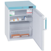 Buy Lec PE207 Pharmacy Refrigerator, 82 Litre, Solid Door (PE207C) sold by eSuppliesMedical.co.uk