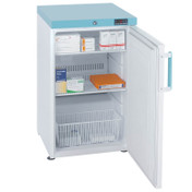 Buy Lec PE307C Pharmacy Refrigerator, 107 Litres, Solid Door (PE307C) sold by eSuppliesMedical.co.uk