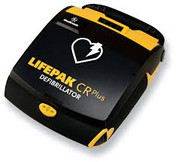 Buy Physio Control LIFEPAK CR Plus AED - Fully Automatic - Special Offer Price (LPAK1) sold by eSuppliesMedical.co.uk