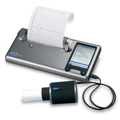 Buy Microlab 3500 MK8 Spirometer with SPC Software (ML3500S-STK) sold by eSuppliesMedical.co.uk